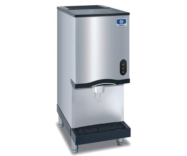 M quina y dispensador de agua y hielo rns 12 m quinas de - Maquina de agua ...
